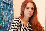 La moda palermitana di Flavia Pinello negli Emirati Arabi