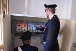 Allacci abusivi alla rete elettrica, danni per 40 mila euro: 4 arresti a Palermo