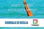 Foto, sbarca su Instagram l'estate addosso: al via il terzo contest del Giornale di Sicilia