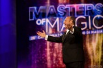 """""""Masters of Magic"""", in tv il campionato mondiale di magia"""
