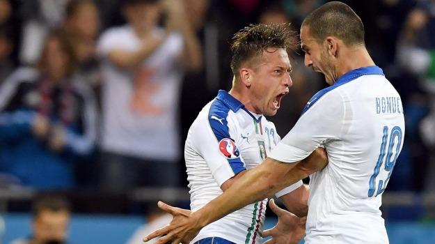 Belgio, Euro 2016, italia, Sicilia, Sport
