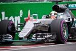Gp di Gran Bretagna: pole per Hamilton, Raikkonen quinto