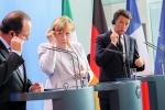 """Tensioni Roma-Berlino sulle banche, Merkel a Renzi: """"No a regole nuove ogni due anni"""""""