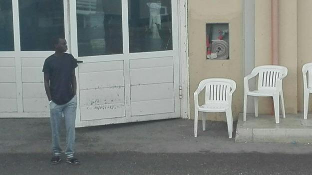 hotspot, migranti, pozzallo, Ragusa, Cronaca