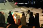 Salvati oltre mille migranti al largo di Malta, sbarchi a Catania, Trapani e Lampedusa