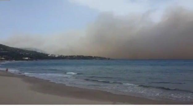 acqua, emergenza idrica, incendi, roghi, Palermo, Cronaca