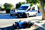 Con la moto contro un albero e muore: ancora un incidente a Palermo