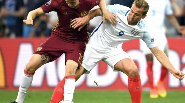 Euro 2016, europei, galles-slovacchia, inghilterra-russia, Sicilia, Sport