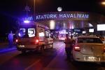 Terrore all'aeroporto di Istanbul. In azione 7 kamikaze: 42 morti e 239 feriti, l'ombra dell'Isis