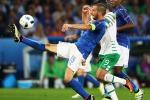 Italia-Irlanda 0-1, decide un gol di Brady a pochi minuti dalla fine. Brutta gara per gli azzurri