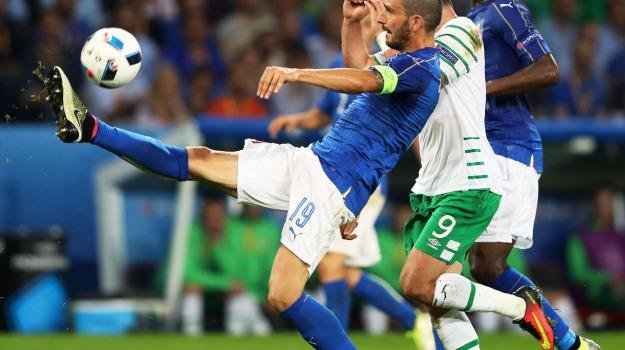 Calcio, euro2016, irlanda, italia, Sicilia, Sport
