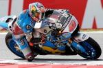 Gp d'Olanda, Rossi domina ma cade: vince Miller