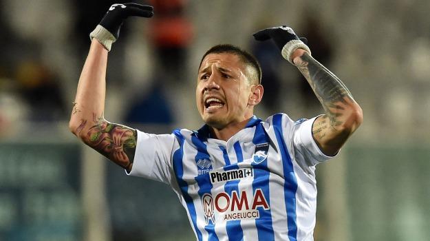 Calcio, finale play off, serie b, trapani-pescara, Trapani, Calcio