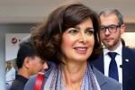 "Boldrini: ""Basta con odio in rete e fake news"""