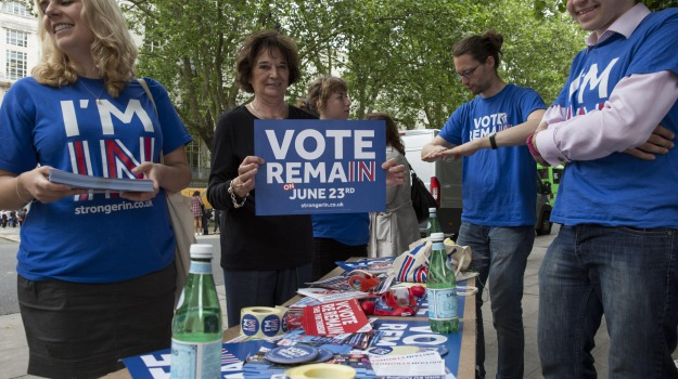 brexit, referendum, voto, Sicilia, Mondo