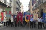 Precari e sindaci in piazza a Palermo: le immagini dal corteo - Video