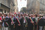 Precari siciliani in corteo a Palermo, Crocetta: saranno assunti alla Resais - Video