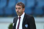 A Palermo Giampaolo cambia la Sampdoria, Schick dal primo minuto