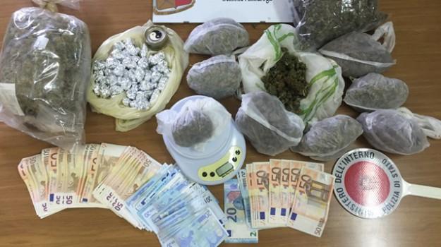 droga albania sicilia, Sicilia, Cronaca