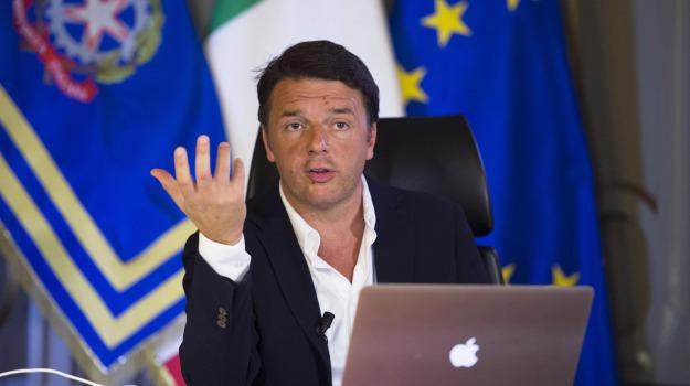#Matteorisponde, Matteo Renzi, Sicilia, La politica di Renzi, Politica