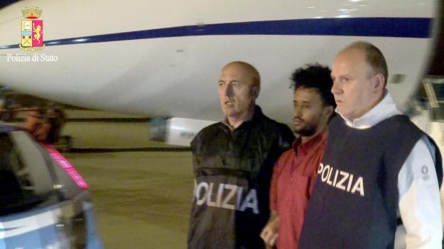 boss, immigrazione, traffico migranti, Sicilia, Migranti e orrori