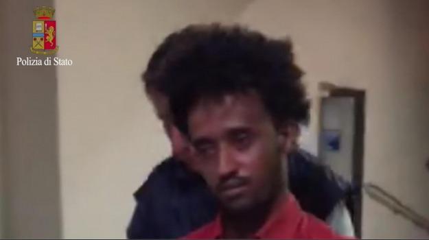 eritreo, estradato, migranti, tratta, Sicilia, Cronaca