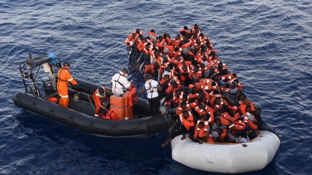 immigrazione, migranti, Trapani, Migranti e orrori