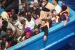 Rimpatri e aiuti nei Paesi di origine Ecco il piano dell'Italia per i migranti