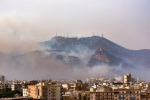 Incendi da Palermo a Capo d'Orlando: la Sicilia si è risveglia tra le fiamme, ma spenti molti roghi
