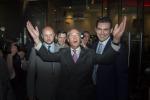 Il M5s torna da Farage, ma ora il leader Ukip detta le condizioni