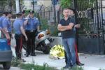 Tragica lite fra vicini a Palermo, le immagini da Borgo Nuovo - Video
