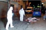 Omicidio di Cruillas, quattro imputati scelgono il rito abbreviato