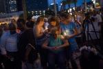 """A Orlando è il giorno dell'orgoglio in ricordo delle vittime: """"Non cederemo alla paura"""""""