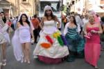 Gay pride lungo le strade di Palermo, corteo nel nome di integrazione e accoglienza - Video