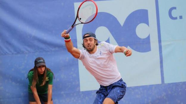 challanger, Tennis, Caltanissetta, Sport