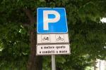 Parcheggio «Bagolino» ad Alcamo, nuovi orari