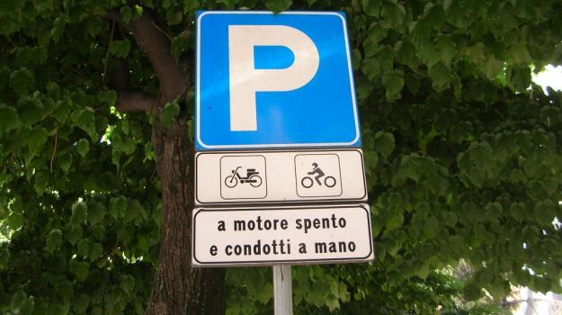 Alcamo, parcheggio, viabilità, Trapani, Cronaca