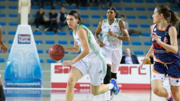 basket, Ragusa, Sport