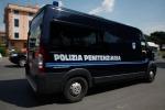 """""""Manca personale"""", agenti penitenziari si auto-consegnano in carcere a Siracusa"""