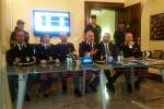 Palermo, 40mila mezzi controllati nel week-end: un arresto