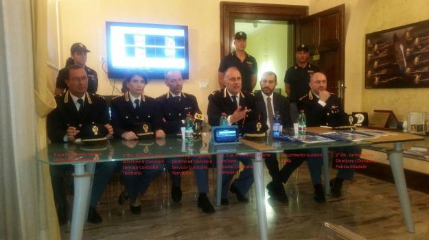 furto, mezzi, Palermo, polizia, questura, Palermo, Cronaca