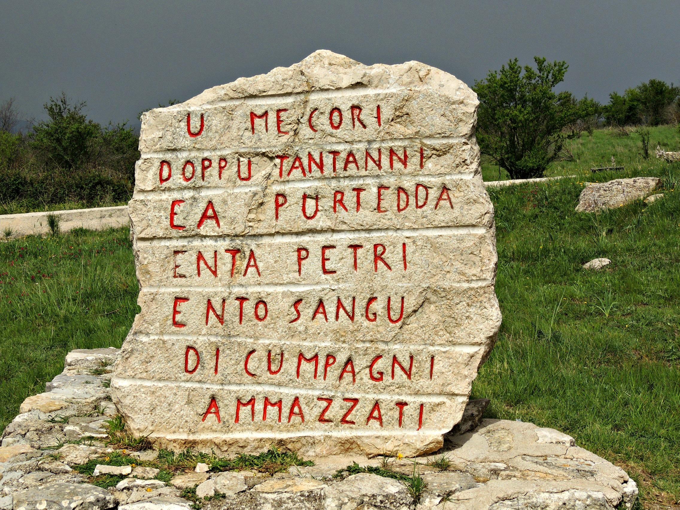 Il 1° maggio e la strage di Portella della Ginestra tra ricordo e i diritti dei nuovi lavoratori - Giornale di Sicilia