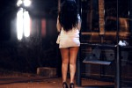 Tratta il prezzo con la prostituta ma arriva la polizia: entrambi multati a Caltanissetta