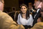 Roma, il trionfo della Raggi: le foto della festa del neo sindaco durante tutta la notte