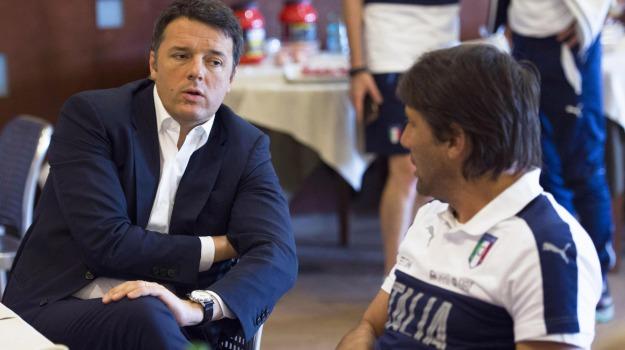 amministrative, elezioni, pd, Matteo Renzi, Sicilia, Politica