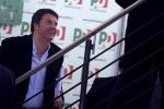"""Renzi non si nasconde e ammette la sconfitta: """"Male a Roma e Torino, M5s avversario forte"""""""
