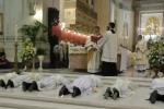 Cattedrale, Lorefice ordina 6 nuovi sacerdoti a Palermo - Video