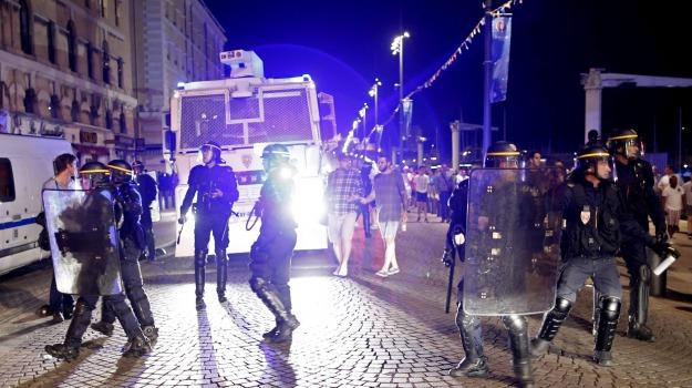 euro2016, hooligan, scontri, tifosi, Sicilia, Mondo