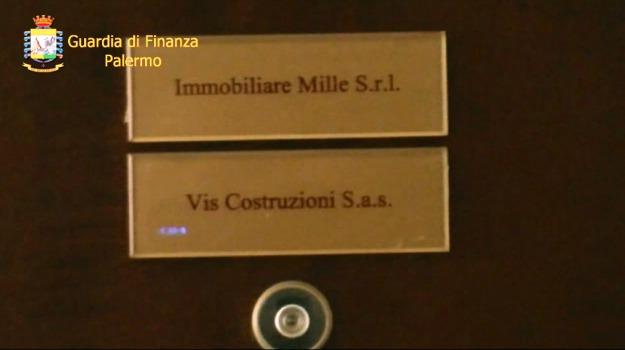 guardia di finanza, procura, sequestro, Francesco Lo Voi, Palermo, Cronaca