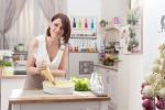Castrofilippo, lo show cooking di Sonia Peronaci